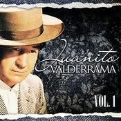 Juanito Valderrrama. Vol. 1 Songs
