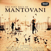 The Very Best of Mantovani (2 CDs) Songs