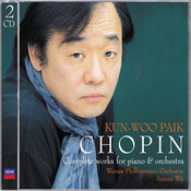 Chopin: The Complete Works for Piano & Orchestra (2 CDs) Songs
