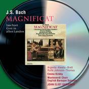 Bach, J.S.: Magnificat; Jauchzet Gott in allen Landen, Cantata BWV51 Songs
