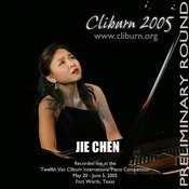 2005 Van Cliburn International Piano Competition Preliminary Round Songs