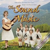 The Sound Of Music (Original Australian Cast) Songs