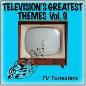 Television's Greatest Themes Vol. 9 Songs