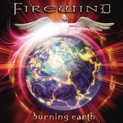 Burning Earth (2012) Songs