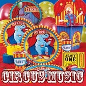 Circus Party Songs Songs