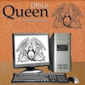 Queen Office Songs