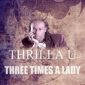 Three Times A Lady Songs