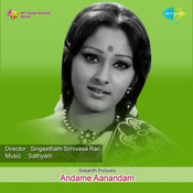Andame Aanandam Tlg Songs
