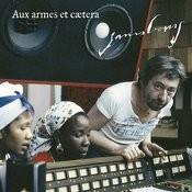 Aux Armes Et Caetera-Version Internationale Songs