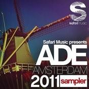 Safari Music Ade Sampler 2011 Songs