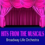Hits From The Musicals Songs