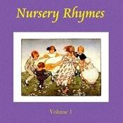 Childrens Nursery Rhymes, Volume 1 Songs