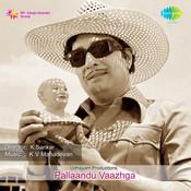 Pallaandu Vaazhga Songs