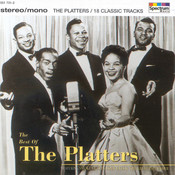 The Best Of The Platters Songs