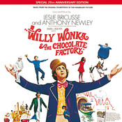 Willy Wonka & The Chocolate Factory: 25th Anniversary Edition Songs