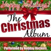 Happy Holidays! The Christmas Album Songs