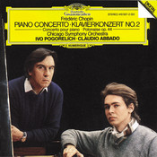 Chopin: Piano Concerto No.2; Polonaise Op.44 Songs
