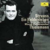 Strauss: Ein Heldenleben; Symphonic Fantasy from