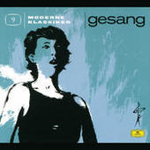 Moderne Klassiker: Gesang (Edited Version) Songs