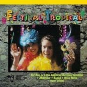Festival Tropical Latin American Rhythms Songs