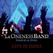 La Oneness Band: Live In India Songs