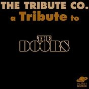 A Tribute To The Doors Songs