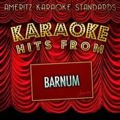 Karaoke Hits From Barnum Songs