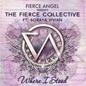 Fierce Angel Presents The Fierce Collective - Where I Stood Songs