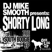 The South Boogie Ep Songs