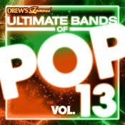 Ultimate Bands Of Pop, Vol. 13 Songs