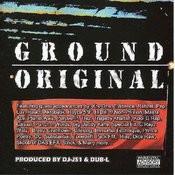 Ground Original Songs