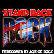Stand Back: Rock Songs