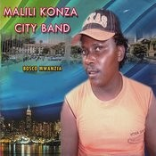 Malili Konza City Band Songs