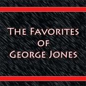The Favorites Of George Jones Songs