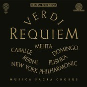 Verdi: Requiem Songs