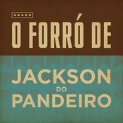 O Forr De Jackson Do Pandeiro Songs