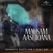 Mausam Aashiqana: Monsoon Melodies (Vol.1) Songs
