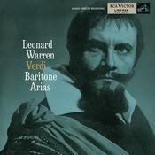 Leonard Warren - Verdi Baritone Arias Songs