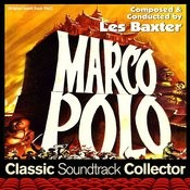 Marco Polo (Ost) [1962] Songs