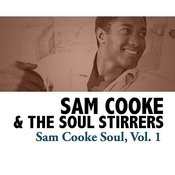 Sam Cooke Soul, Vol. 1 Songs