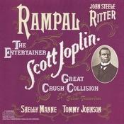 Jean-Pierre Rampal Plays Scott Joplin Songs