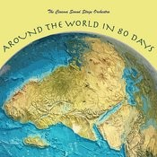 Around The World In 80 Days Songs