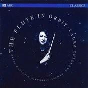 The Flute In Orbit Songs