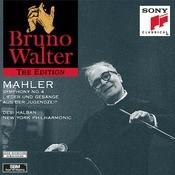 Mahler: Symphony No.4; Lieder Und Gesnge Aus Der Jungendzeit Songs