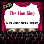 The Lion King (Music Inspired By The Film) Songs