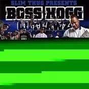 Serve & Collect: Screwed & Chopped Da Boss Hogg Outlawz Way Songs