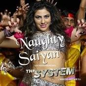 Naughty Saiyyan (From
