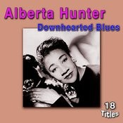 Downhearted Blues Songs