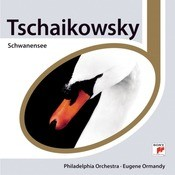 Tchaikovsky: Schwanensee Songs