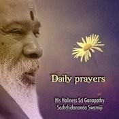 Daily Prayers Songs